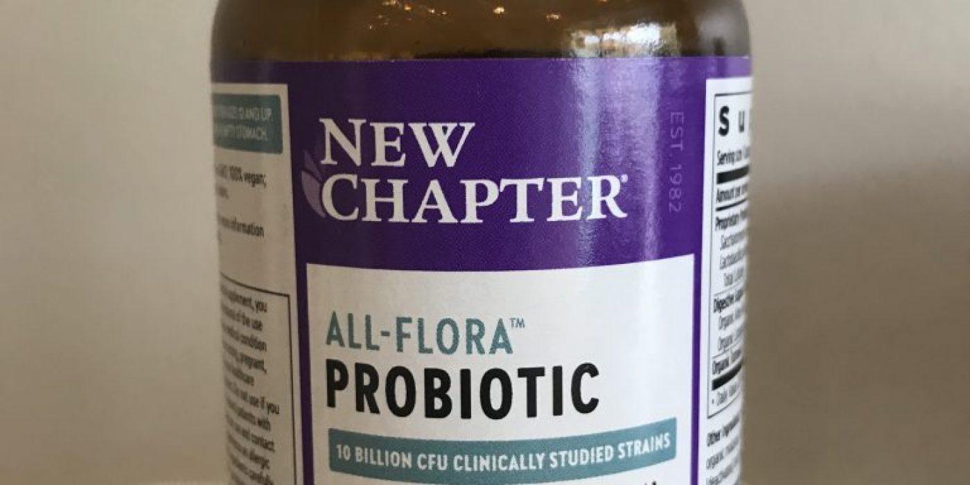 Probiotic